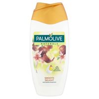 Palmolive Naturals Smooth Delight Kremowy żel pod prysznic 250 ml