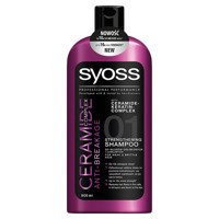 Syoss Ceramide Complex Anti-Breakage Szampon 500ml